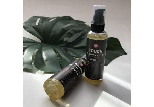 """зображення 2 - Гідрофільне масло Touch для очищення шкіри """"Диня"""" 100ml"""