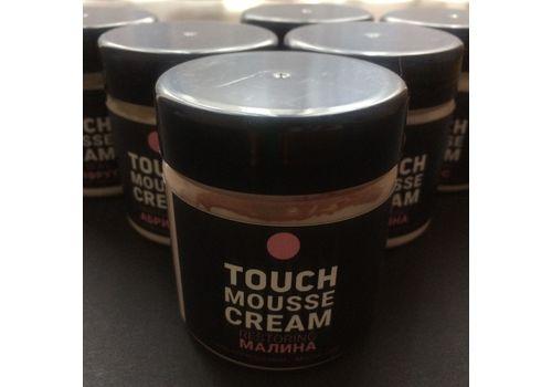 "фото 4 - Восстанавливающий мусс-крем Touch ""Малина"" 150ml"