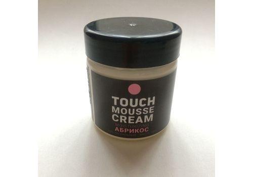 "фото 2 - Мусс-крем увлажняющий Touch  ""Абрикос"" 150г"