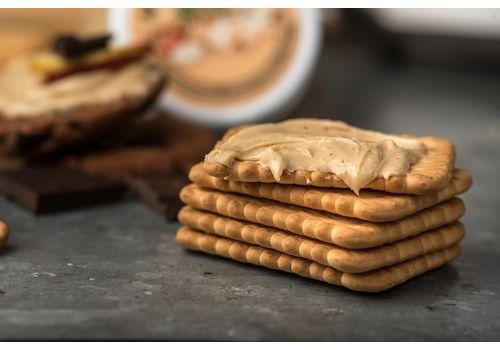 """фото 5 - Паста арахисовая Manteca """"Кранч"""" 180 г"""