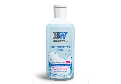 "фото 1 - Мицеллярная вода Blackwell body ""Баланс"" 200 мл"