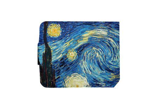 "зображення 3 - Гаманець Just cover ""Ван Гог"" 11 х 12,5 см"