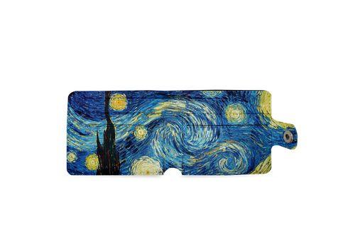 "зображення 4 - Гаманець Just cover ""Ван Гог"" 11 х 12,5 см"