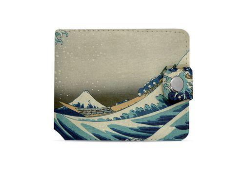 "зображення 1 - Гаманець Just cover ""Японська хвиля"" 11 х 12,5 см"