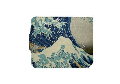 "зображення 3 - Гаманець Just cover ""Японська хвиля"" 11 х 12,5 см"