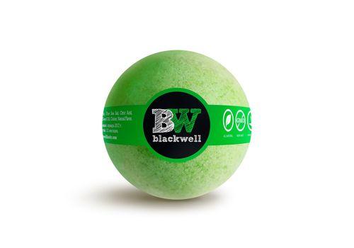 """зображення 1 - Бомбочка для ванної Blackwell body """"Яблуко"""" 150 г."""