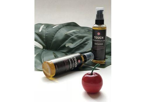 """фото 2 - Гидрофильное масло Touch для очищения кожи """"Вишня"""" 100мл"""