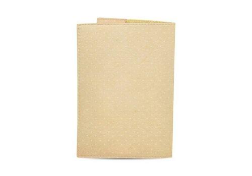 """зображення 3 - Обкладинка на паспорт Just cover """"Мрій, подорожуй та співай"""" 13,5 х 9,5 см"""