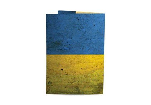"зображення 3 - Обкладинка на паспорт Just cover ""Україна"" 13,5 х 9,5 см"