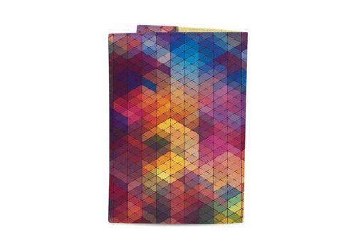 """фото 3 - Обложка на паспорт Just cover """"Спектр"""" 13,5 х 9,5 см"""