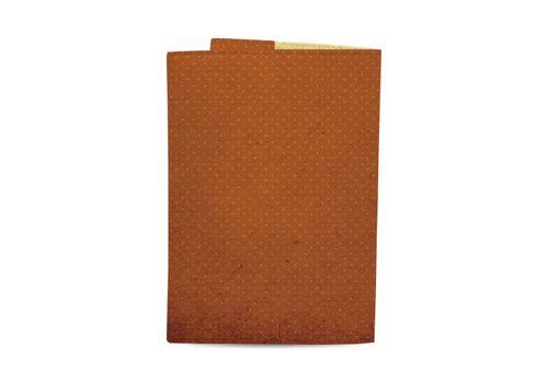 "фото 3 - Обложка на паспорт Just cover ""Мусташе"" 13,5 х 9,5 см"