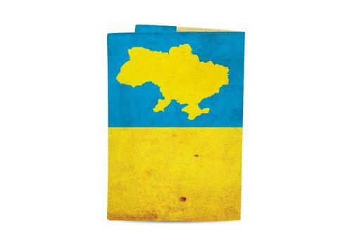 """фото 3 - Обложка на паспорт Just cover """"Keep calm"""" 13,5 х 9,5 см"""