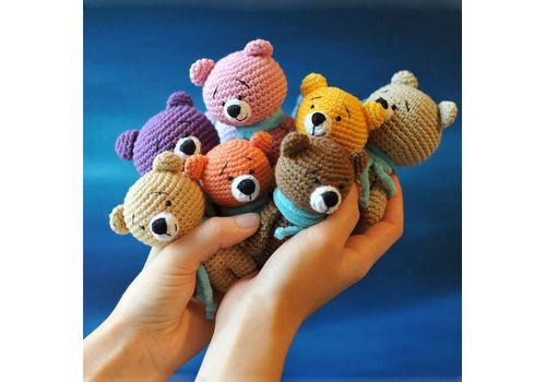"""зображення 2 - Іграшка EMEREN shop """"Мишка маленький"""""""