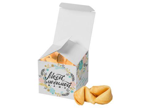 """фото 6 - Печенье с предсказаниями Сладкая доза """"Любимой маме"""""""