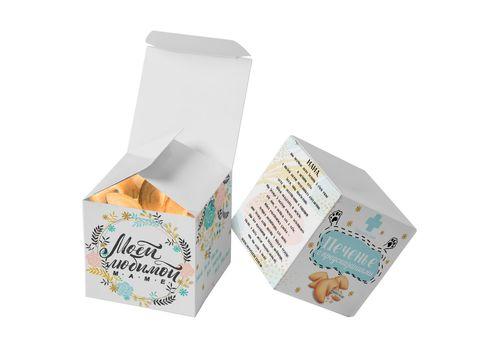 """фото 7 - Печенье с предсказаниями Сладкая доза """"Любимой маме"""""""