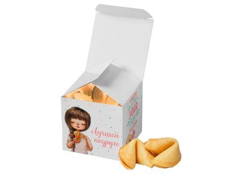 """зображення 6 - Печиво з передбаченням Сладкая доза """"Кращій подрузі"""""""