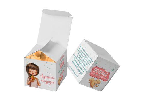 """зображення 7 - Печиво з передбаченням Сладкая доза """"Кращій подрузі"""""""